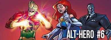 Alt-Hero #5